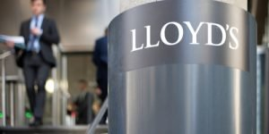 D A Strategy in Lloyds